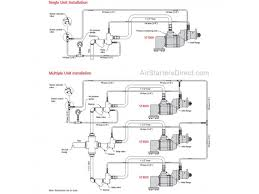 ingersoll rand air starter motor st1060bp03r31s 2g turbine air starter by ingersoll rand