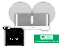 Sonos Ceiling Speakers Australia by 100 Sonos Ceiling Speakers Amazon The Amazon Dot Is More