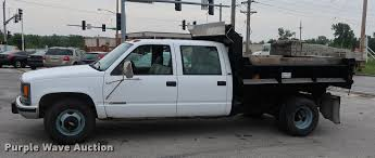 1996 Chevrolet 3500 Crew Cab Dump Bed Pickup Truck   Item DD... Silverado 3500 Work Truck Ebay 2015 Chevrolet 3500hd Overview Cargurus 2007 Used 12 Flatbed At Fleet Lease 2011 Chevrolet Pickup For Sale Auction Or Lima Oh 2017 New Jerrdan Mplngs Auto Loader Hd Engineered To Make The Tough Jobs Easier Ck Wikipedia 2019 Chevy Lt 4x4 Ada Ok Kf110614 2000 4x4 Rack Body Salebrand New 65l Turbo Diesel Test Review Car And Heavyduty Imminent Goauto