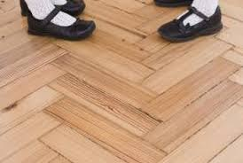 Parquet Floor Patterns Run The Gamut From Basic Geometric Designs To Intricate Works Of Art