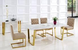 Modern Dining Room Sets Tables