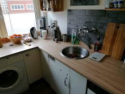 Ikea Küchenschrank Für Waschmaschine Ikea Faktum Küche Inkl Waschmaschine Spülmaschine Backofen Herd