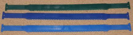 Dog Horse Shedding Blade by Brushes