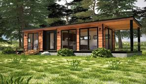 100 Inexpensive Modern Homes Affordable Prefab Building Specs In 2019