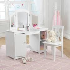 deluxe vanity chair