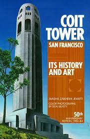 coit tower politics foundsf