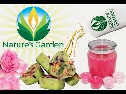 Natures Garden Candles Review