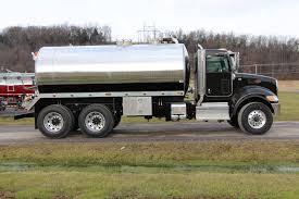 100 Septic Truck 4000 Gallon Pik Rite