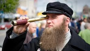shaping and maintaining the chinstrap beard beardoholic