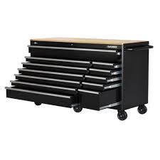 Husky Portable Rolling Toolbox Garage Heavy-Duty Mobile Workbench ... Husky Flush Mount Tool Box Shop Truck Boxes At In X Alinum Full Husky Tool Boxes From Northern Equipment 48 In Side Black Mechanics 40 10drawer Chest And Rolling Cabinet Set 26 Connect Mobile Black8224 The Home Depot Cabinets Roselawnlutheran 3427 Fuel Tank Toolbox Combo 7 Csw With Steel Storage 250piece Boxs 52 13drawer