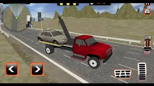 100 Tow Truck Games Gas Station Car Service Mechanic Latest Android