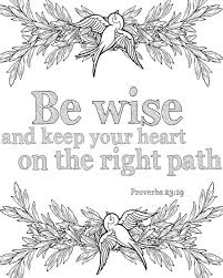 12 Bible Verse Coloring Pages Instant Download Value Bundle Floral Wreath Lace Quotes Inspirational 8x10 DIY Relaxation