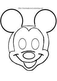 Masques À Imprimer Classés Par Ordre Alphabétique Carnaval Mardi