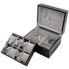 Mens Dresser Top Valet by Amazon Com Valet Men U0027s Accessories Jewelry Watches Engravable