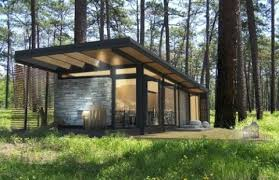 Extraordinary Modern Prefab Cabin Kits 71 For Home Decorating