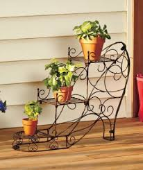 Outdoor Patio Plant Stands by Plant Stands Outdoor Metal Ship Design