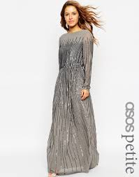 linear sequin long sleeve maxi dress long sleeve maxi maxi