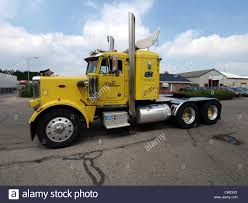 100 359 Peterbilt Show Trucks Stock Photos Stock Images Alamy