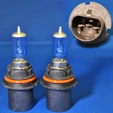 replacement h4 or halogen headlight bulbs for all headlights