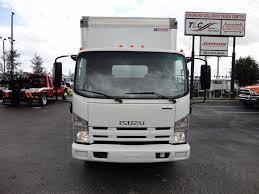 100 Truck Rental Fort Myers 2012 Used Isuzu NPR HD 16FT DRY BOX TUCK UNDER ALUMINUM LIFTGATE