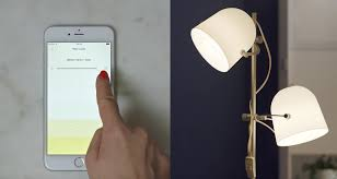 ikea introduces tr繞dfri smart lighting system bulbs as low as