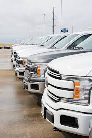 100 Truck Time Auto Sales Ford Bet On Aluminum S But Is Still Looking For Payoff