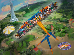 Kings Dominion Halloween by Kings Dominion U2013 Theme Parks And Travels