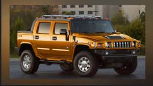 100 Hummer H3 Truck For Sale Hummer H3t Alpha 2019 2019 T Pickup Hummer H3t 2019 Precio Buy New Cars