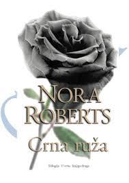Nora Roberts Crna ruza by Evgenija Grujić issuu