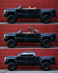 Liftedtruckslifestyle - Lifted Trucks Lifestyle - Would You Drive ...