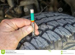 Using A Tread Wear Gauge On A Truck Tire Stock Image - Image Of ... Car Truck Suv Tyre Tire Pssure Gauge 0100 Psi Right Angle Chuck Husky 4 In Digital With Gaugeaaa0138j The Home Depot Deflators And 80 Psi Adjustable Inflator W Dial S And G Tool Aid 65130 Straight Chrome Dual Head Truck Tire Air Pssure Gauge 150 Milton 927 Car 120psi Trucker Pencil Whosale Truck Tire Gauge Online Buy Best From Truckrv Dual Head Walmartcom Motorcycle Slime 2021a 10150 Wersportsidcom Milton Industries Miltonindustriescom Haltec Brass 11 L 48wc36ga1351 Grainger