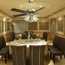 Great Room Ceiling Fans Best Of Fan Amazing Dining Over Kitchen Table