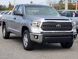 100 Truck Accessories Orlando Fl New 2019 Toyota Tundra SR5 Double Cab In 9820024 Toyota