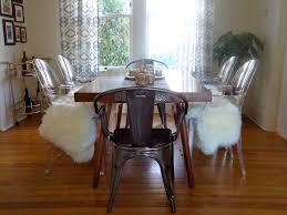 Pleasant Ghost Chair Design Within Reach