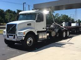 100 Rolloff Truck For Sale NEW 2019 VOLVO VHD64F300 ROLLOFF TRUCK FOR SALE 7733