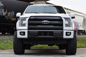 100 Super Lifted Trucks F150_5 Califonia Custom Sport