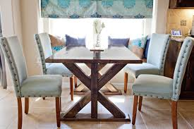furniture wonderful warm and rustic dining room ideas