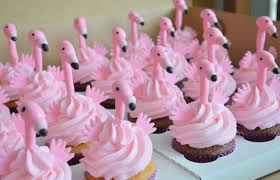 Wwe Cake Decorations Uk by Flamingo Cupcake Toppers 1 Dozen 100 Edible