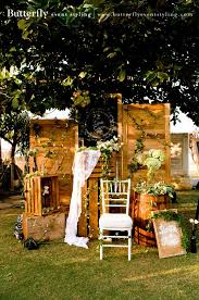 Add To Board Rustic Yet Majestic By Butterfly Event Styling