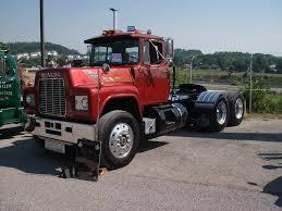 100 R Model Mack Trucks For Sale