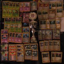 Pokemon Deck List Standard by Cover And Revenge Vespiquen Accelgor Explained 60cards