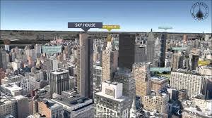 100 Sky House Nyc 11 East 29th Street New York NY YouTube