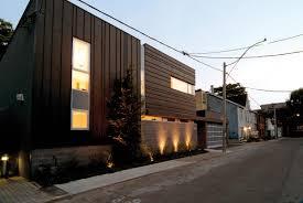 100 Taylor Smyth Architects Bishop Street Residence Toronto