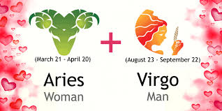 Virgo Man Leo Woman In Bed by Aries Woman And Virgo Man Love Compatibility Ask Oracle