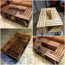 diy pallet table basse terrarium diy pallet table pallets and