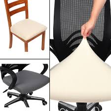 US $3.99 15% OFF Jacquard Solid Color Modern Home Decor Chair Covers  Elastic Stretch Spandex Slipcovers Banquet Short Chair Cover For Office-in  Chair ... Christmas Decoration Chair Covers Ding Seat Sleapcovers Tree Home Party Decor Couch Slip Wedding Table Linens From Waxiaofeng806 542 Details About Stretch Spandex Slipcover Room Banquet Dcor Cover Universal Space Makeover 2 Pc In 2019 Garden Slipcovers Whosale Black White For Hotel Linen Sofa Seater Protector Washable Tulle Ideas Chair Ab Crew Fabric For Restaurant Usehigh Backpurple