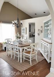 Rustic Dining Room Decorating Ideas by Decor Farmhouse Decorating Ideas Country Style Bathroom Decor
