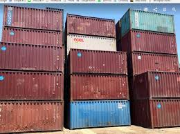 100 Kansas City Shipping 20 Container 20ft Storage Containers MO