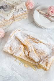 karpatka polnischer puddingkuchen lisbeths
