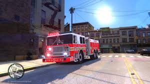 GTA IV Wail PowerCall Fire Truck Siren (RELEASE) - YouTube Gta Gaming Archive Czeshop Images Gta 5 Fire Truck Ladder Ethodbehindthemadness Firetruck Woonsocket Els For 4 Pierce Lafd By Pimdslr Vehicle Models Lcpdfrcom Ferra 100 Aerial Fdny Working Ladder Wiki Fandom Powered By Wikia Iv Fdlc Fighter Mod Yellow Fire Truck Youtube Ford F250 Xl Rescue Car Division On Columbus